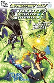Justice League of America (2006-2011) #46