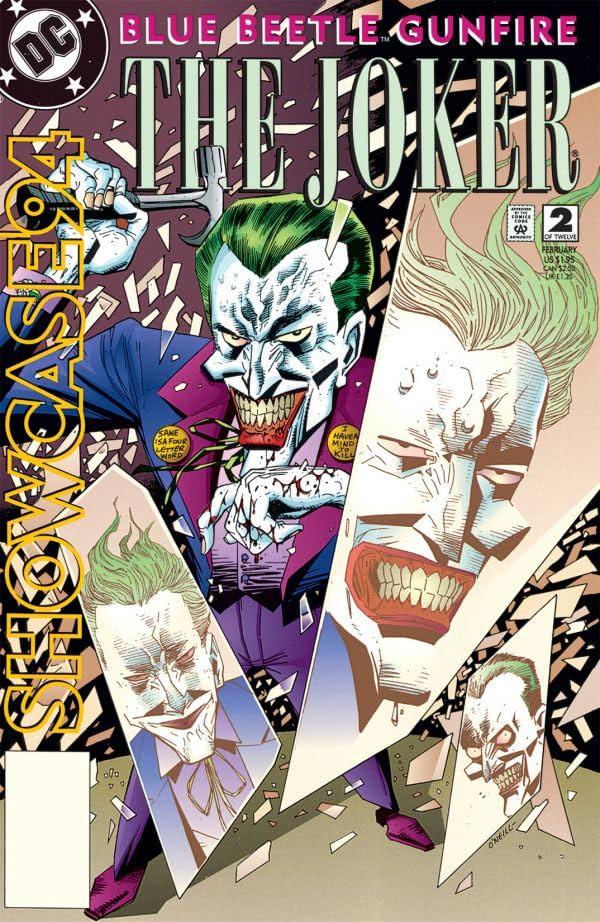 Showcase '94 #2