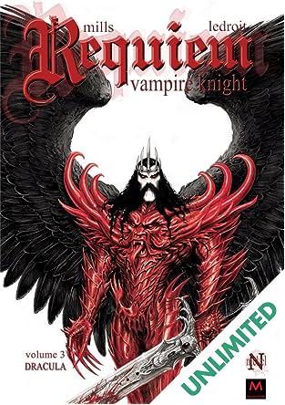 Requiem Vampire Knight Vol. 3: Dracula