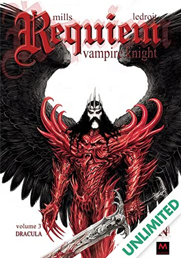 Requiem Vampire Knight Vol. 3: Dracula