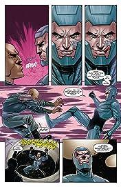 Magnus: Robot Fighter #6: Digital Exclusive Edition