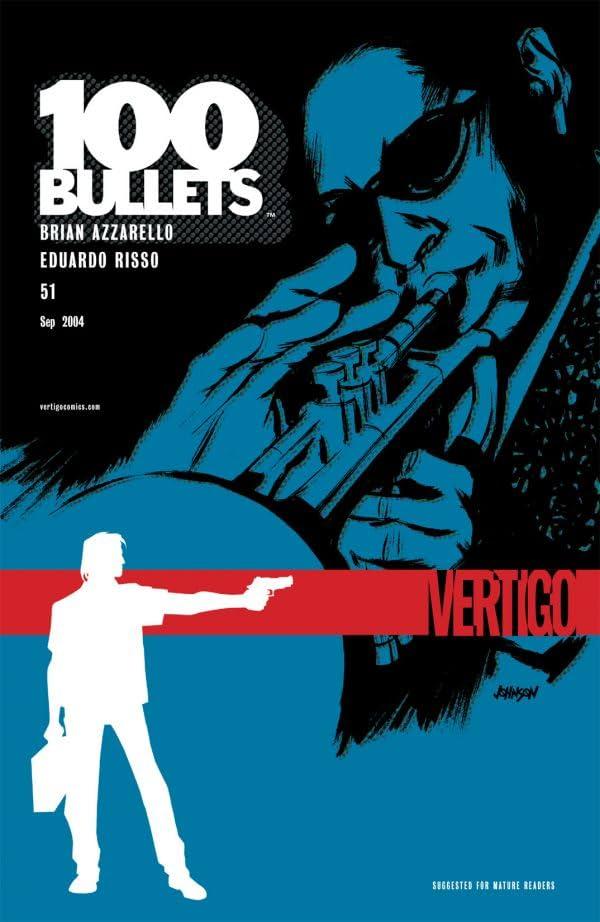 100 Bullets #51