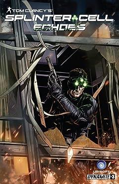 Tom Clancy's Splinter Cell: Echoes No.3 (sur 4): Digital Exclusive Edition