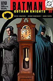 Batman: Gotham Knights #32