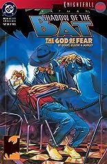 Batman: Shadow of the Bat #16