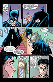 Batman: Shadow of the Bat #16