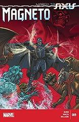 Magneto (2014-) #9