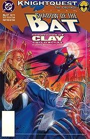 Batman: Shadow of the Bat #27