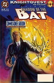 Batman: Shadow of the Bat #28