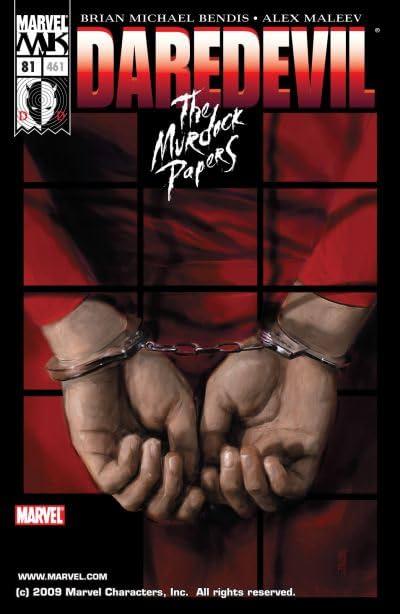 Daredevil (1998-2011) #81