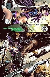 Birds of Prey (2010-2011) #2
