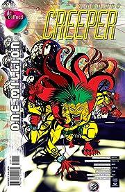 The Creeper (1997-1998) #1000000