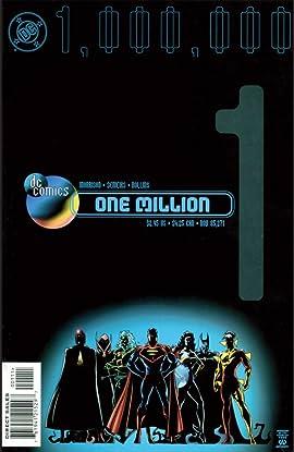 DC One Million No.1 (sur 4)