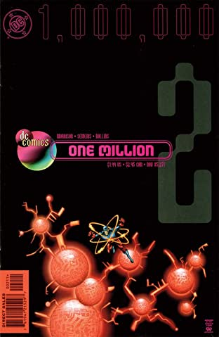 DC One Million #2