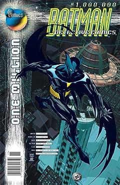 Detective Comics (1937-2011) No.1000000