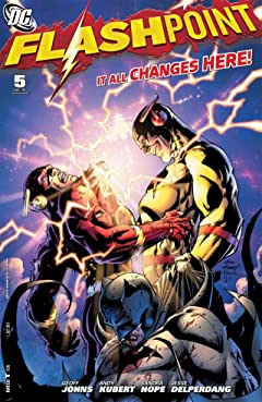 Flashpoint No.5 (sur 5)