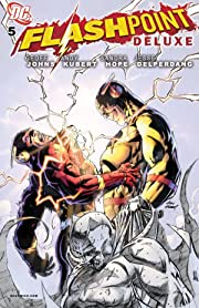 Flashpoint (Digital Deluxe) #5 (of 5)