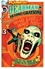 Flashpoint: Deadman and the Flying Graysons #3