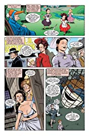 Jack of Fables #25