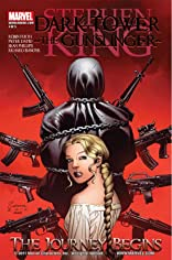 Dark Tower: The Gunslinger #4
