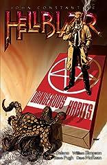 John Constantine, Hellblazer Vol. 5: Dangerous Habits (New Edition)