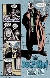 John Constantine, Hellblazer Tome 5: Dangerous Habits (New Edition)