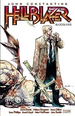 John Constantine, Hellblazer Vol. 6: Bloodlines