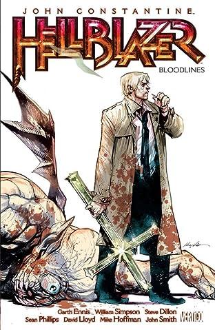 John Constantine, Hellblazer Tome 6: Bloodlines