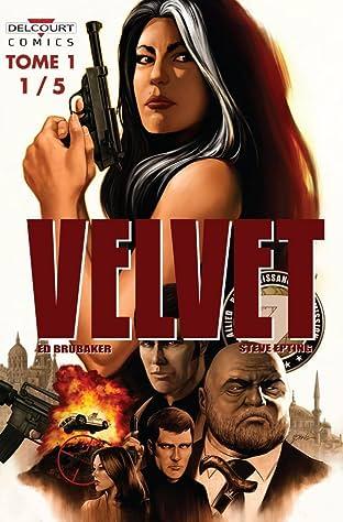 Velvet Vol. 1: Chapitre 1