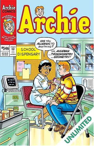 Archie #546