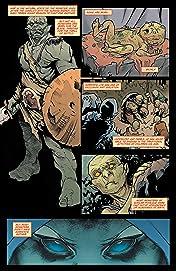 Hack/Slash: Son of Samhain #3