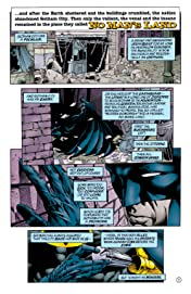 Batman: Legends of the Dark Knight #116