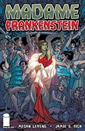Madame Frankenstein #5 (of 7)