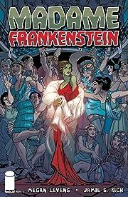 Madame Frankenstein #5 (of 7)