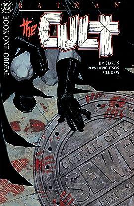Batman: The Cult No.1 (sur 4)