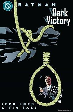 Batman: Dark Victory No.0 (sur 13)