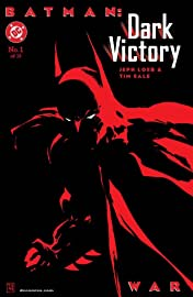 Batman: Dark Victory #1 (of 13)