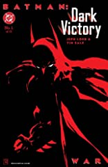Batman: Dark Victory #1