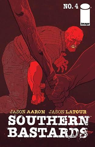 Southern Bastards No.4