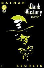 Batman: Dark Victory #2 (of 13)
