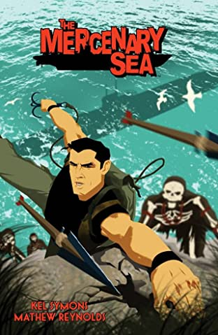 The Mercenary Sea Vol. 1