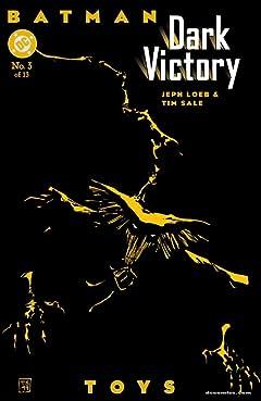 Batman: Dark Victory No.3 (sur 13)