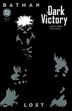 Batman: Dark Victory No.4 (sur 13)