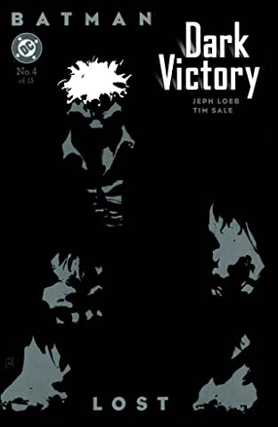 Batman: Dark Victory No.4 (sur 13)