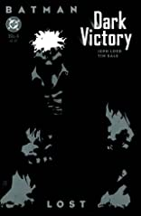 Batman: Dark Victory #4