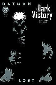 Batman: Dark Victory #4