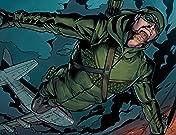 Arrow: Season 2.5 (2014-2015) #2