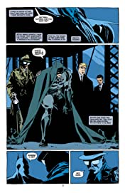 Batman: Dark Victory #5 (of 13)