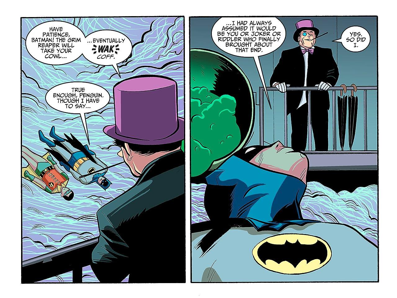 Batman '66 #43