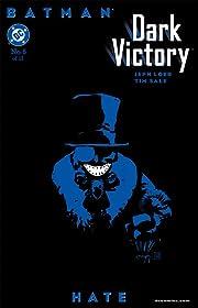 Batman: Dark Victory #6
